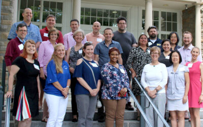 MSON Annual Workshop 2017 Draws Group to Stanford