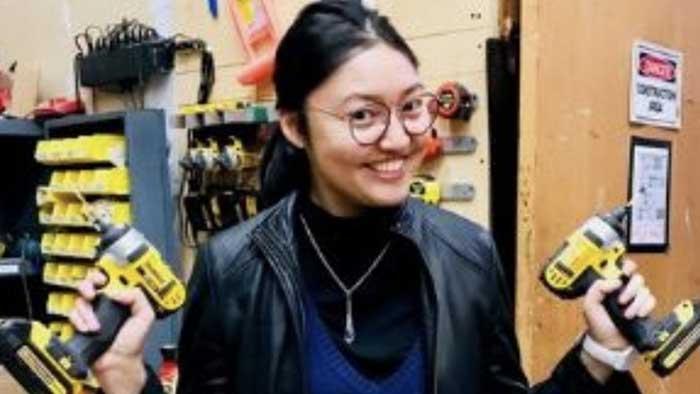 Siyun (Nancy) Wang '20 – The Prairie School